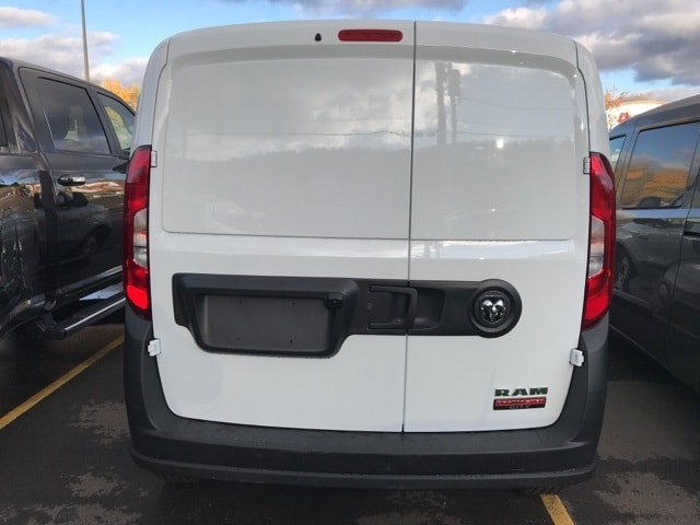 2018 ProMaster City, Cargo Van #W8084 - photo 6