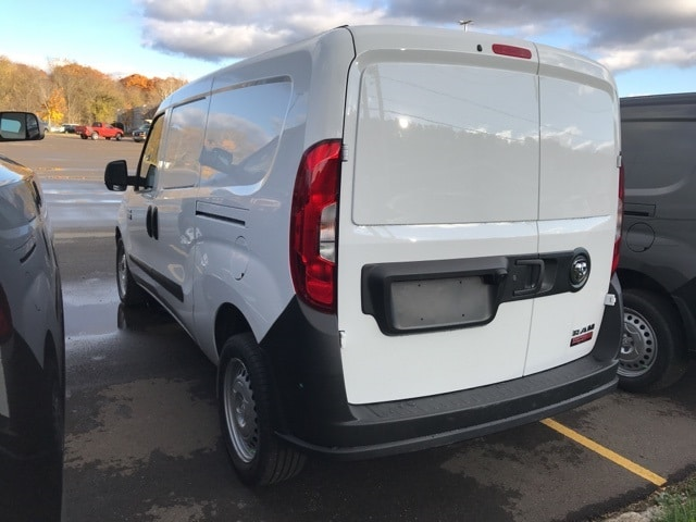 2018 ProMaster City, Cargo Van #W8084 - photo 2