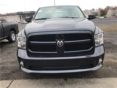 2018 Ram 1500 Quad Cab 4x4, Pickup #W8102 - photo 4