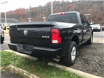 2018 Ram 1500 Quad Cab 4x4, Pickup #W8102 - photo 5
