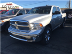2018 Ram 1500 Crew Cab 4x4 Pickup #W8125 - photo 1