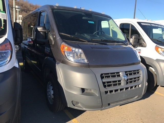 2018 ProMaster 1500 Standard Roof, Cargo Van #W8130 - photo 3