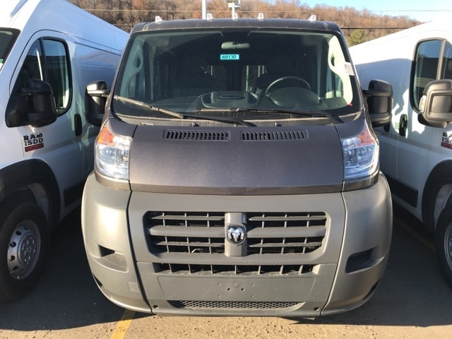2018 ProMaster 1500 Standard Roof, Cargo Van #W8130 - photo 4