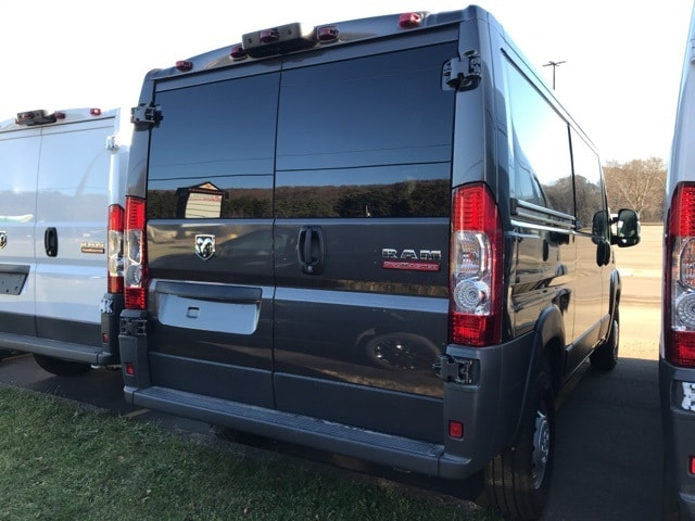 2018 ProMaster 1500 Standard Roof, Cargo Van #W8130 - photo 5