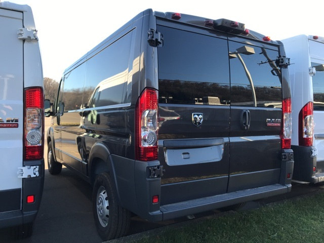 2018 ProMaster 1500 Standard Roof, Cargo Van #W8130 - photo 2