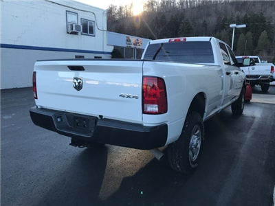 2018 Ram 2500 Crew Cab 4x4, Pickup #W8136 - photo 3
