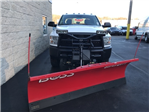2018 Ram 2500 Crew Cab 4x4,  Pickup #W8136 - photo 1
