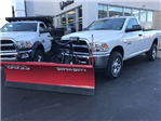 2018 Ram 2500 Regular Cab 4x4, Pickup #W8137 - photo 1