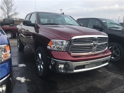 2018 Ram 1500 Crew Cab 4x4 Pickup #W8148 - photo 3