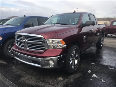 2018 Ram 1500 Crew Cab 4x4 Pickup #W8148 - photo 1