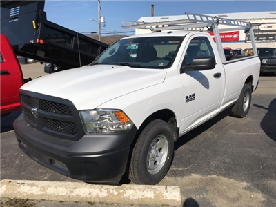 2018 Ram 1500 Regular Cab 4x4,  Pickup #W8150 - photo 1