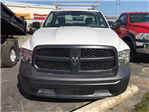 2018 Ram 1500 Regular Cab 4x4,  Pickup #W8150 - photo 4