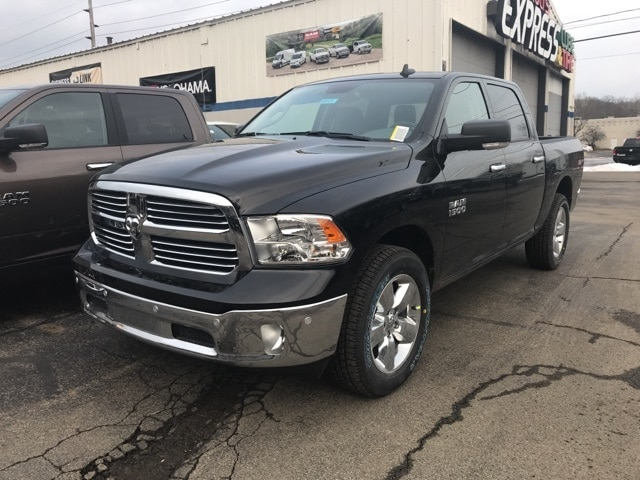 2018 Ram 1500 Crew Cab 4x4, Pickup #W8151 - photo 1