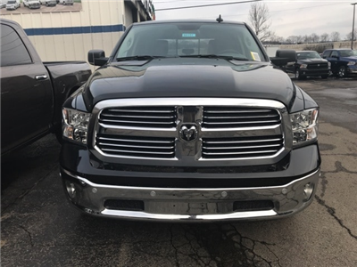 2018 Ram 1500 Crew Cab 4x4 Pickup #W8151 - photo 4