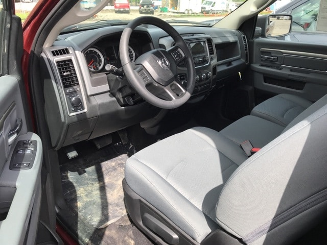 2018 Ram 1500 Regular Cab 4x4,  Pickup #W8153 - photo 7