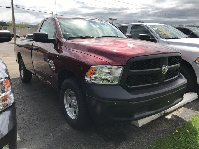 2018 Ram 1500 Regular Cab 4x4,  Pickup #W8153 - photo 3