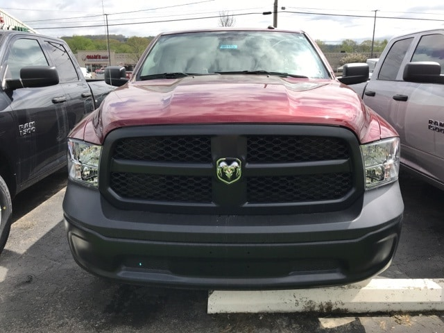 2018 Ram 1500 Regular Cab 4x4,  Pickup #W8153 - photo 4