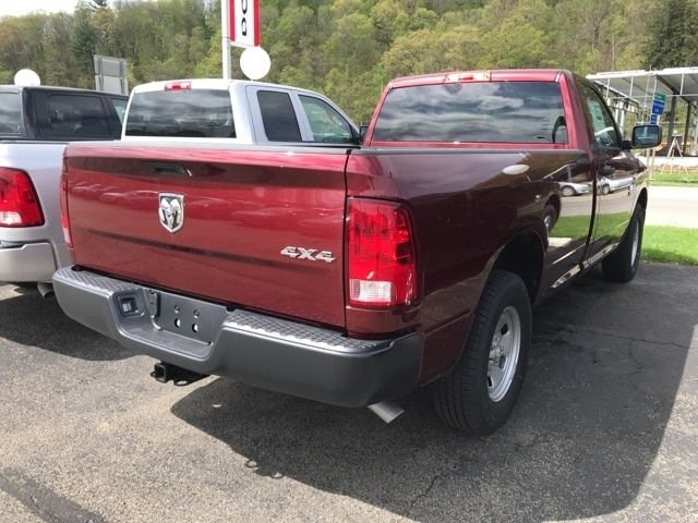 2018 Ram 1500 Regular Cab 4x4,  Pickup #W8153 - photo 5