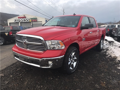 2018 Ram 1500 Crew Cab 4x4 Pickup #W8154 - photo 1