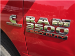 2018 Ram 3500 Regular Cab DRW 4x4,  Dump Body #W8222 - photo 7