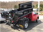 2018 Ram 3500 Regular Cab DRW 4x4,  Dump Body #W8222 - photo 5