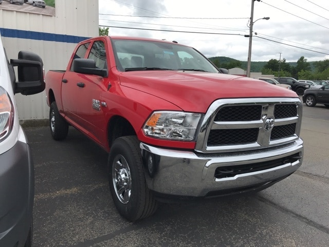 2018 Ram 2500 Crew Cab 4x4,  Pickup #W8297 - photo 3