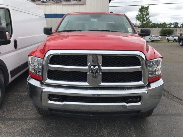 2018 Ram 2500 Crew Cab 4x4,  Pickup #W8297 - photo 4