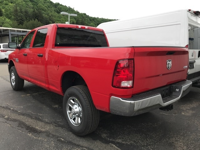 2018 Ram 2500 Crew Cab 4x4,  Pickup #W8297 - photo 2