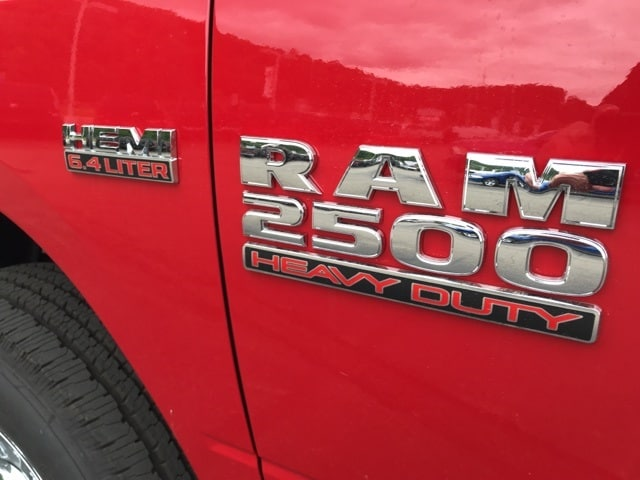 2018 Ram 2500 Crew Cab 4x4,  Pickup #W8297 - photo 5