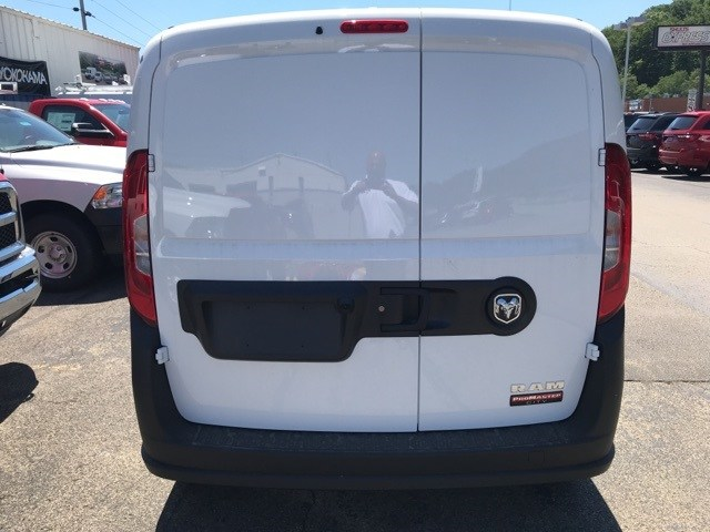 2018 ProMaster City FWD,  Empty Cargo Van #W8343 - photo 6