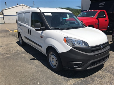 2018 ProMaster City,  Empty Cargo Van #W8343 - photo 3