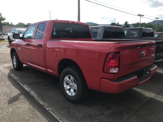 2018 Ram 1500 Quad Cab 4x4,  Pickup #W8356 - photo 2