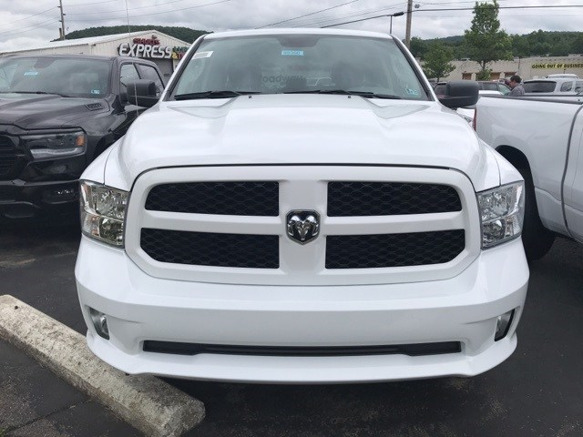 2018 Ram 1500 Quad Cab 4x4,  Pickup #W8360 - photo 5