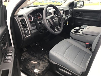 2018 Ram 1500 Quad Cab 4x4,  Pickup #W8360 - photo 4