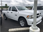 2018 Ram 1500 Quad Cab 4x4,  Pickup #W8360 - photo 3
