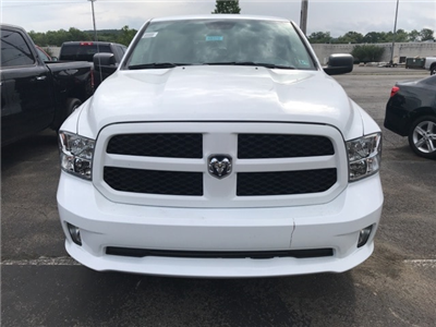 2018 Ram 1500 Quad Cab 4x4,  Pickup #W8370 - photo 4