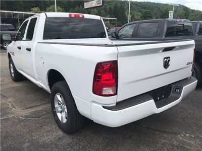 2018 Ram 1500 Quad Cab 4x4,  Pickup #W8370 - photo 2