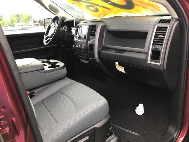 2018 Ram 1500 Quad Cab 4x4,  Pickup #W8377 - photo 12