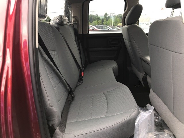 2018 Ram 1500 Quad Cab 4x4,  Pickup #W8377 - photo 16