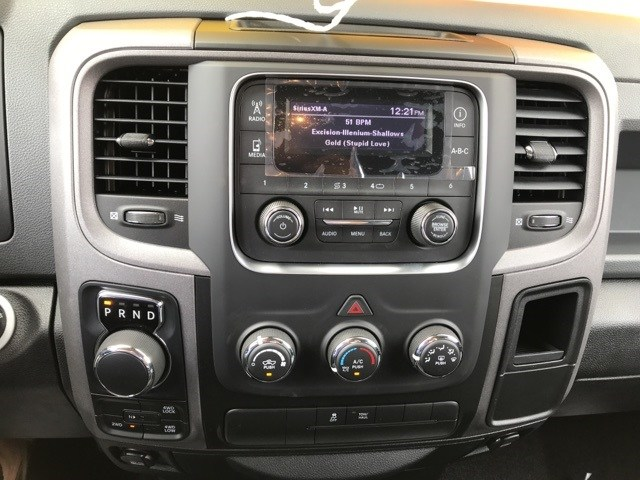 2018 Ram 1500 Quad Cab 4x4,  Pickup #W8377 - photo 24