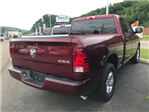 2018 Ram 1500 Quad Cab 4x4,  Pickup #W8377 - photo 1