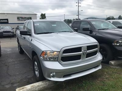 2018 Ram 1500 Quad Cab 4x4,  Pickup #W8378 - photo 1