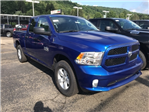 2018 Ram 1500 Quad Cab 4x4,  Pickup #W8379 - photo 1