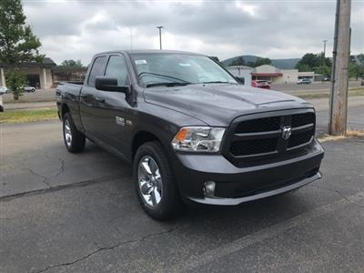 2018 Ram 1500 Quad Cab 4x4,  Pickup #W8386 - photo 1