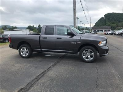 2018 Ram 1500 Quad Cab 4x4,  Pickup #W8386 - photo 4