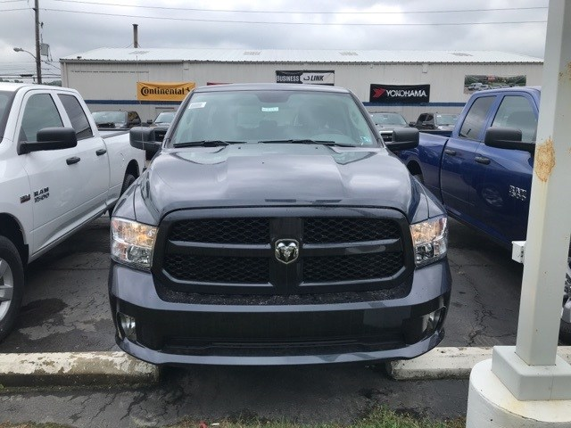 2018 Ram 1500 Quad Cab 4x4,  Pickup #W8387 - photo 3