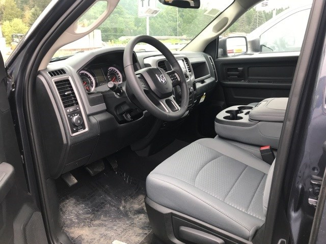 2018 Ram 1500 Quad Cab 4x4,  Pickup #W8387 - photo 4