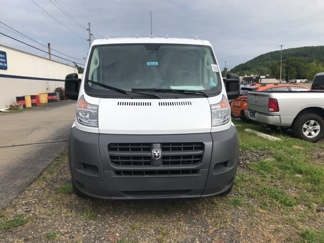 2018 ProMaster 1500 Standard Roof FWD,  Empty Cargo Van #W8428 - photo 3