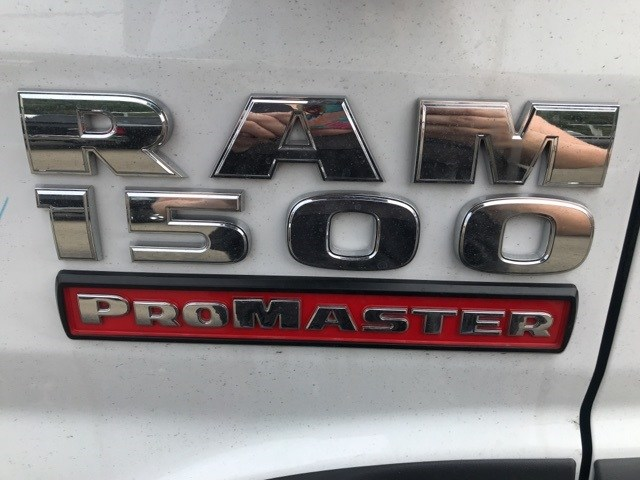 2018 ProMaster 1500 Standard Roof FWD,  Empty Cargo Van #W8428 - photo 5