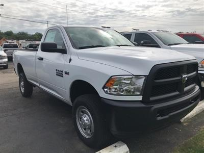 2018 Ram 2500 Regular Cab 4x4,  Pickup #W8430 - photo 1